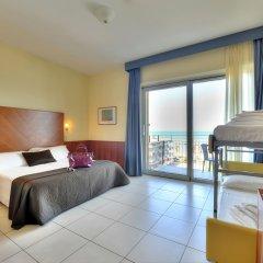 Hotel Sole 3* Стандартный номер с различными типами кроватей
