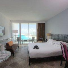 Отель Reflect Krystal Grand Cancun комната для гостей фото 6
