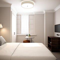 Strand Palace Hotel 4* Номер Cozy с двуспальной кроватью фото 2