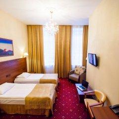 Клуб-отель Агни комната для гостей фото 2
