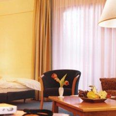 Отель Centro Park Berlin Neukolln 3* Апартаменты