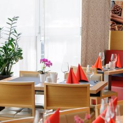 Отель ibis Muenchen City Nord ресторан
