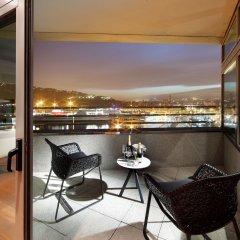 Отель Eurostars Grand Marina 5* Президентский люкс с различными типами кроватей фото 7
