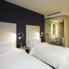 Liberty Central Saigon Riverside Hotel 4* Номер Делюкс с различными типами кроватей