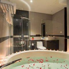 Отель The Blue ванная