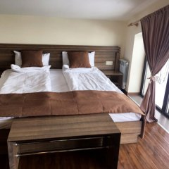Park Village Hotel and Resort Люкс с различными типами кроватей фото 20