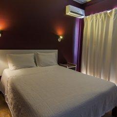 Отель Next Inn 3* Стандартный номер с двуспальной кроватью