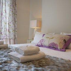 Отель Kappa Resort 4* Вилла с различными типами кроватей фото 2