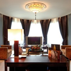 Casa Fuster Hotel 5* Люкс с различными типами кроватей фото 4