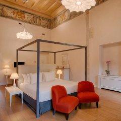 Отель NH Collection Firenze Porta Rossa 5* Стандартный номер с различными типами кроватей
