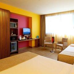 Hotel SB Diagonal Zero Barcelona 4* Стандартный номер с различными типами кроватей фото 7