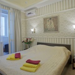 Гостиница JOY Стандартный номер разные типы кроватей фото 25