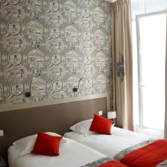 Hotel Residence Foch 3* Улучшенный номер фото 17