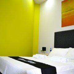 Elysium Gallery Hotel 3* Номер категории Эконом с различными типами кроватей