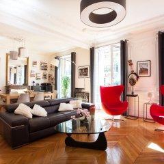 Отель onefinestay Montmartre South Pigalle private homes 3* Апартаменты