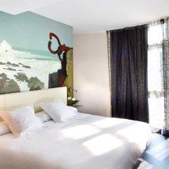 Отель Barcelo Costa Vasca 4* Люкс повышенной комфортности