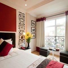 Oriental Central Hotel 3* Полулюкс с различными типами кроватей