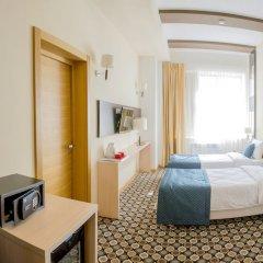 Гостиница Ногай комната для гостей фото 9
