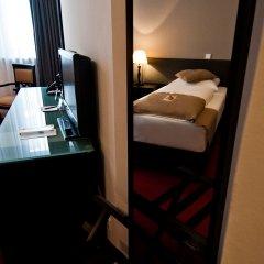 Отель The Corner 3* Улучшенный номер с различными типами кроватей