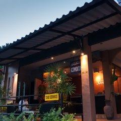 Отель Phuket Siam Villas экстерьер