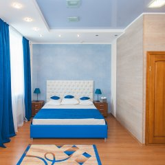 Гостиница Бизнес-Турист Люкс повышенной комфортности с различными типами кроватей