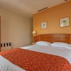 Отель Timhotel Montmartre Париж комната для гостей фото 16