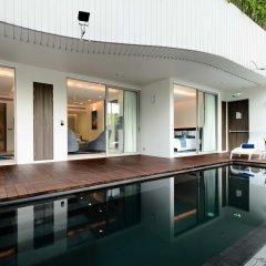 Dream Phuket Hotel & Spa 5* Люкс Grand