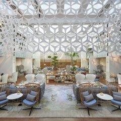 Отель Mandarin Oriental Barcelona ресторан фото 2