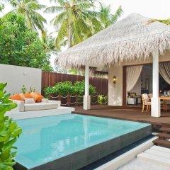 Отель Ayada Maldives комната для гостей фото 4