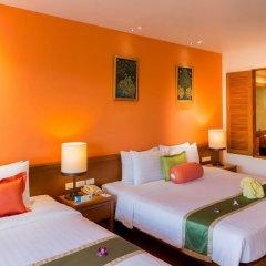 Отель Ravindra Beach Resort And Spa фото 10
