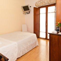 Отель Sa Domu Cheta 3* Стандартный номер с различными типами кроватей