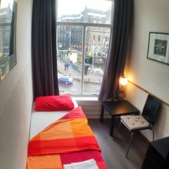 Отель Ajax Нидерланды, Амстердам - 1 отзыв об отеле, цены и фото номеров - забронировать отель Ajax онлайн популярное изображение