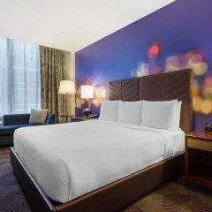 MileNorth Chicago Hotel 4* Стандартный номер с различными типами кроватей