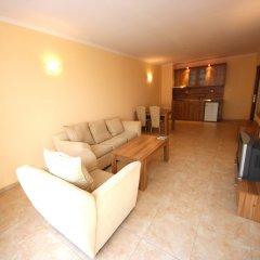 Апартаменты Menada Sea Regal Apartments жилая площадь фото 2
