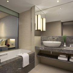 Carlton Hotel Singapore ванная фото 3