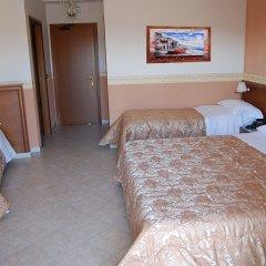 Отель Ristorante Donato 3* Стандартный номер