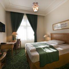 Отель Grandhotel Ambassador - Narodni Dum 5* Стандартный номер