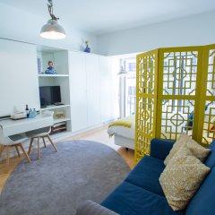 Апартаменты Almada Story Apartments by Porto City Hosts Студия