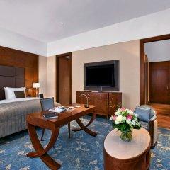 Отель Palais Hansen Kempinski Vienna 5* Полулюкс с различными типами кроватей фото 6