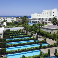 Отель Ixian All Suites by Sentido - Adults Only