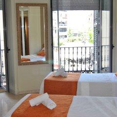 Hotel San Lorenzo 3* Стандартный номер с различными типами кроватей фото 3
