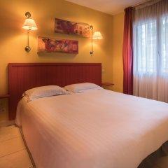 Отель ExcelSuites Residence 4* Апартаменты с различными типами кроватей