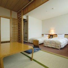 Отель Sounkyo Choyotei 3* Стандартный номер фото 3