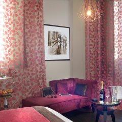 Best Western Hotel de Madrid Nice 4* Полулюкс с различными типами кроватей