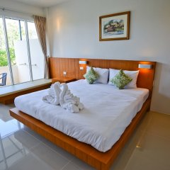 Отель The Touch Green Naiyang комната для гостей фото 10