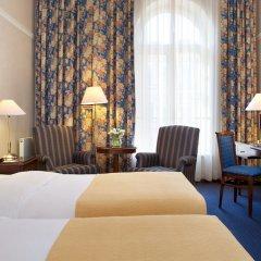 Гостиница Radisson Royal фото 2