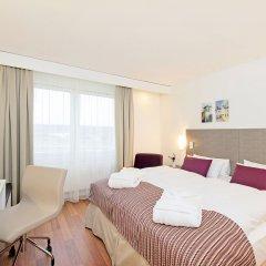 Отель Good Morning+ Malmö 3* Стандартный номер с различными типами кроватей