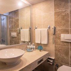 Отель Innvista Hotels Belek - All Inclusive ванная фото 2