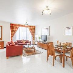 Golden Sands Hotel Apartments комната для гостей фото 14