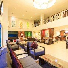 Отель The Kris Residence лобби фото 5